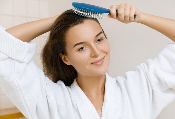 Kuru saç bakımı hakkında doğru bilinen yanlışlar burada!