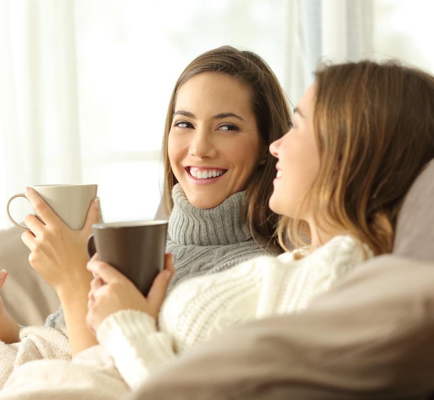 Sevgililer Günü'nü evde geçirenleri mutlu edecek 3 sebep