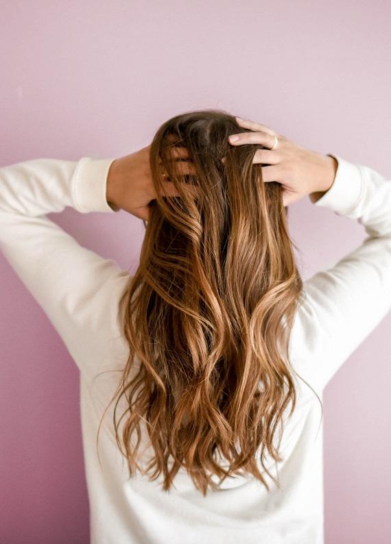 Saç derisindeki yağı arttıran 5 alışkanlık