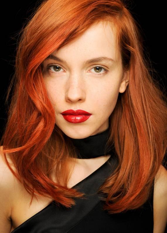 Kızıl saçlar: Neden seviyoruz?