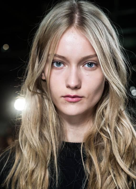 Yüz şekline göre saç konturlama tekniği