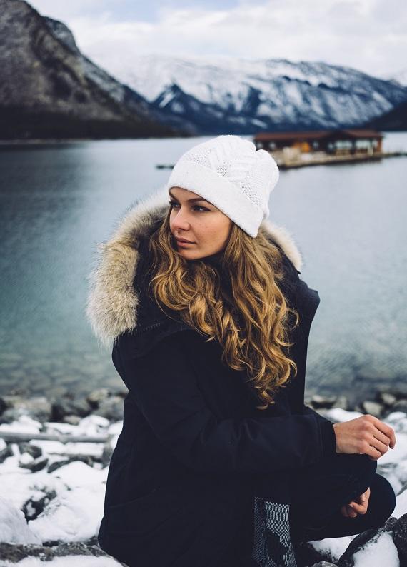 Kış mevsimine karşı önlem alıyoruz: Saç bakım maskeleri