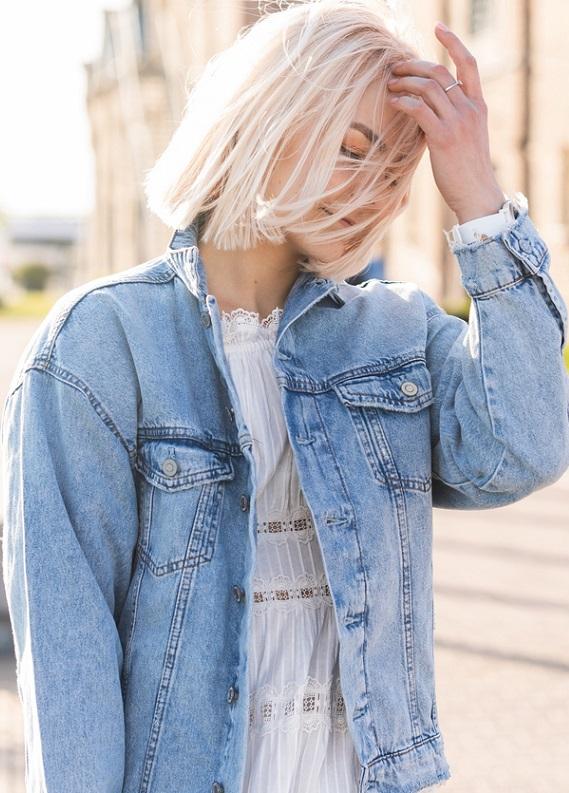 Bahar 2021 için yepyeni saç renkleri önerileri