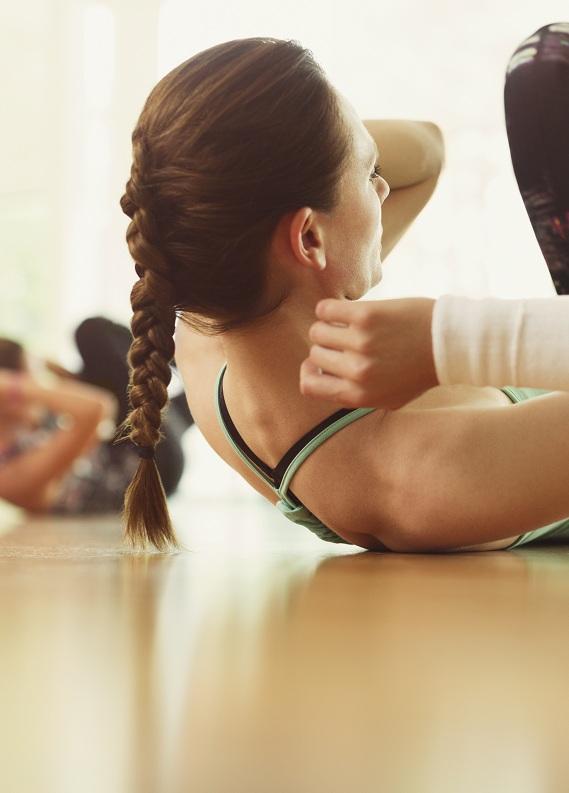Spora giderken yapabileceğin 4 pratik örgü modeli