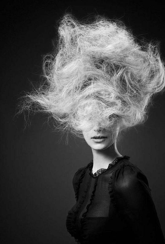 Aşırı yıpranan saçların ikinci bir şansı hak ediyor!