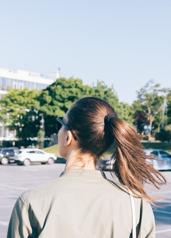 Toplu saç modellerini sevenlere 10 örnek