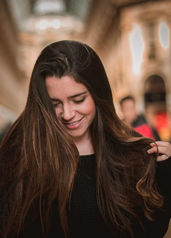 Uzun saçlarını kabartmadan, çabucak şekillendirmeni sağlayacak öneriler