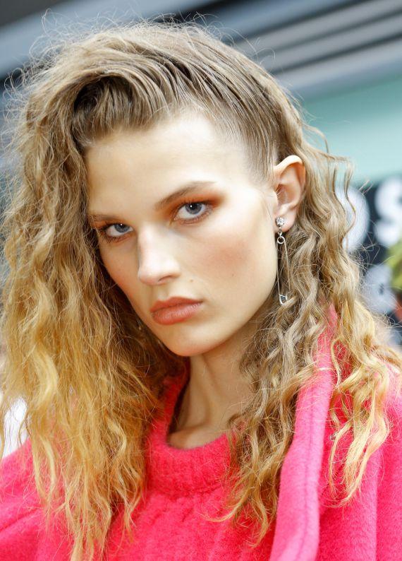 Moda Haftaları'nda öğrendiğimiz 3 saç trendi