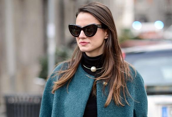 Milano Moda Haftası özel: Doğal saçlarla cool bir görünüm