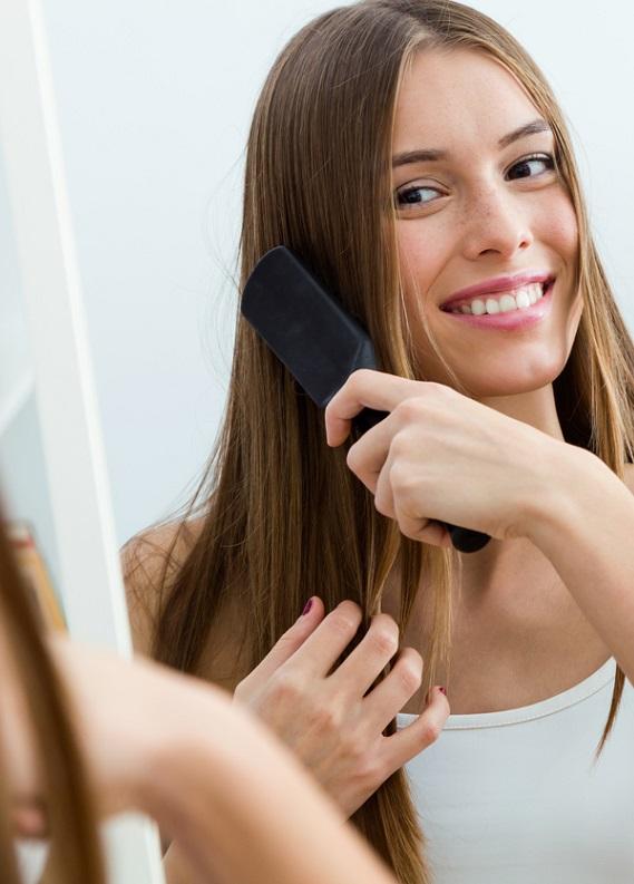 Uzun saç nasıl yıkanır: Uzun saçları yıkama taktikleri!