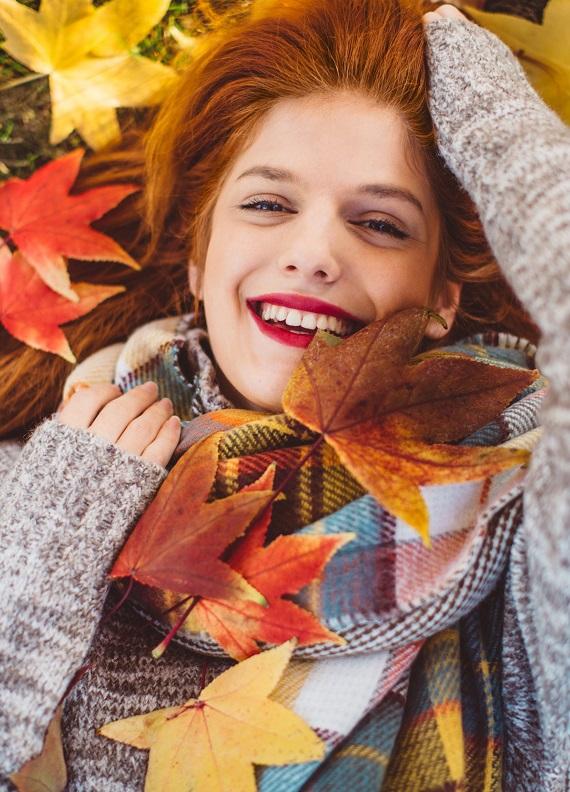 Sonbaharda hayatta kalma rehberi: Hacimsiz saçlara elveda!