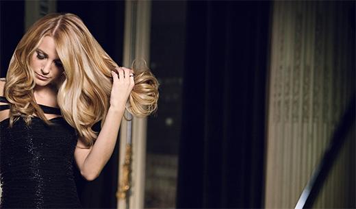 Saçları her zaman mükemmel görünen kadınların sırrı!