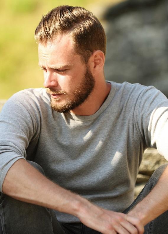 Yaz aylarına uygun erkek saç kesim modelleri