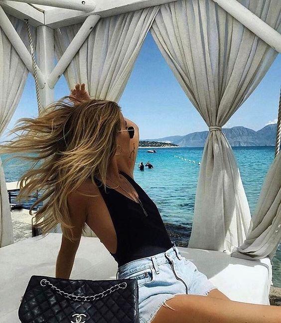 Röfleli saç tutkunlarına özel test: Senin tarzına en uygun röfleli saç modelini buluyoruz!