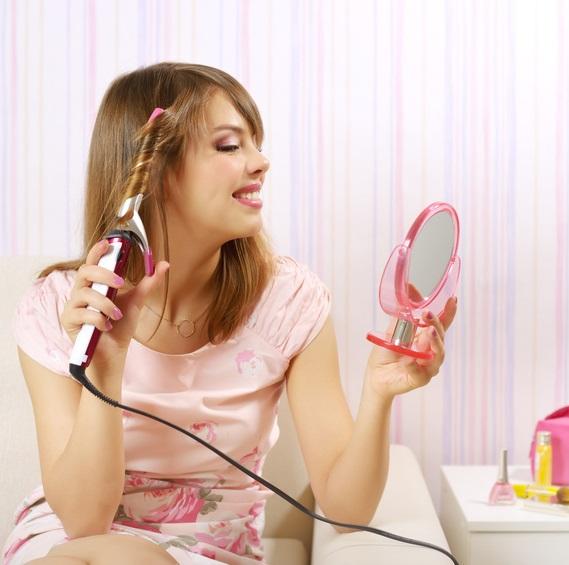 Saç maşası modelleri ve kullanımları