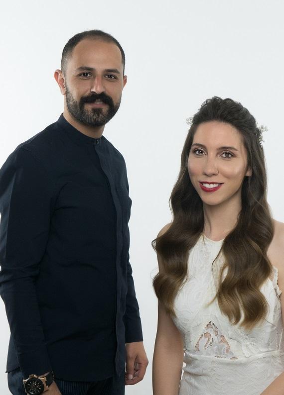 Profesyonel Saç Serisi: Özhan Han ile Gelin Saçı Modelleri