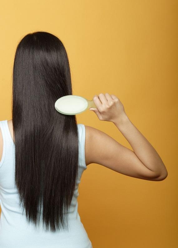 Mükemmel saçlar için: Saç taramak hakkında her şey