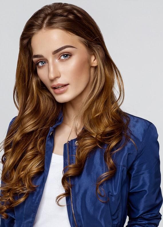 Bu yazın en trend, en parlak saç renkleri hangileri?