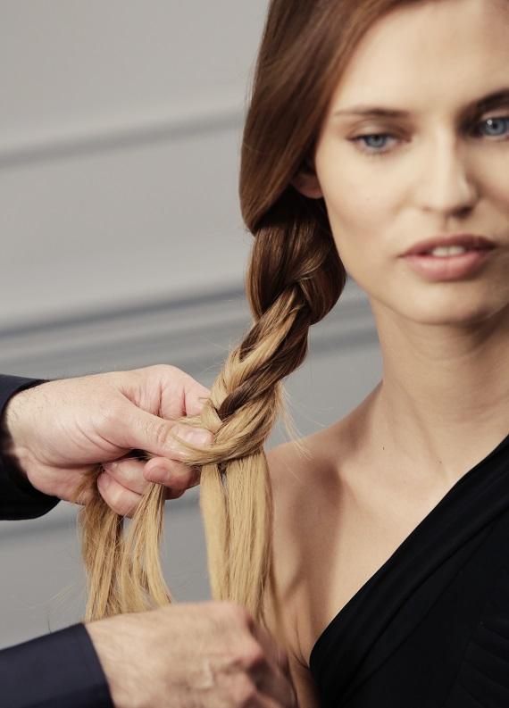 Sandığın kadar zor değil: Saç örme rehberi