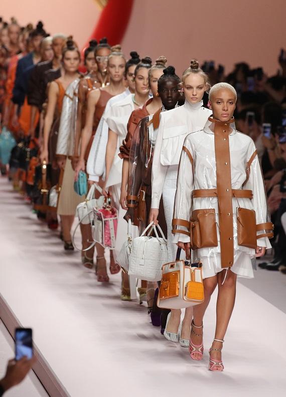 Moda Haftaları özeti: En son Moda Haftaları'ndan neler öğrendik?
