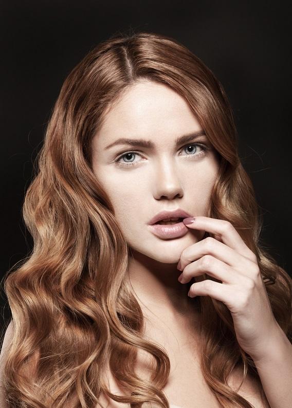 Kişiliğine en uygun saç rengini bul!