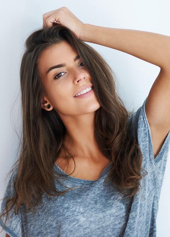 Hassas ve tahriş olmuş saç derisinin bakımı nasıl olmalı?