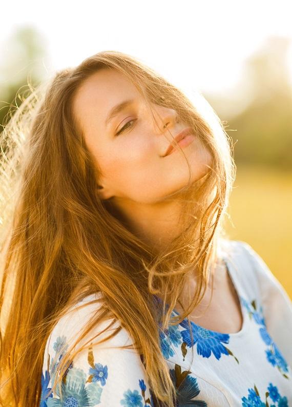 Hassas saçlar için: Vegan, doğal ve sülfatsız bakım