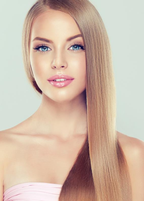 Sağlıkla parlayan saçlar için denemen gereken öneriler!