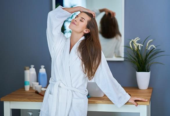 Kuru saçlar için en iyi şampuan önerileri!