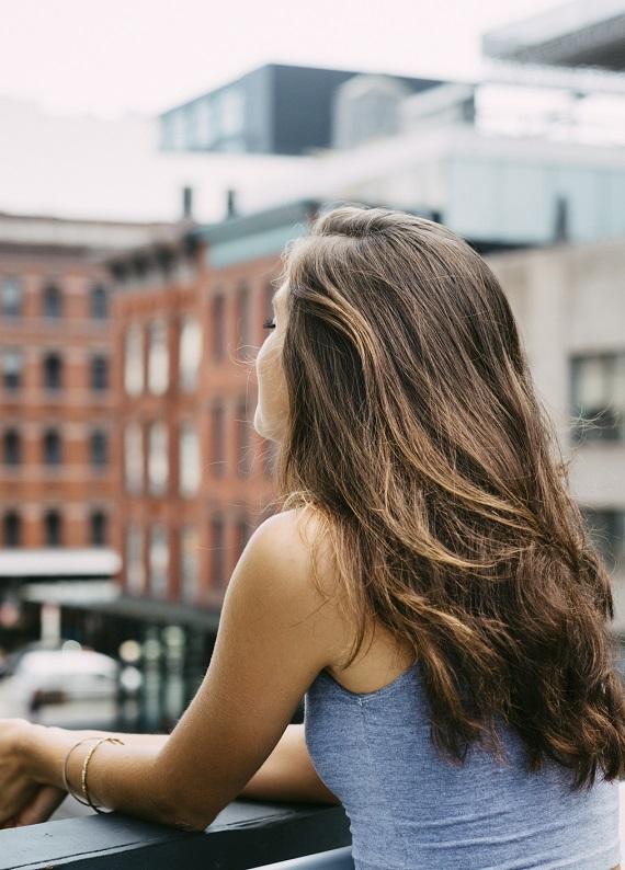 Tatil sonrasında saçlarını nasıl onarmayı düşünüyorsun? Bizim bir önerimiz var!