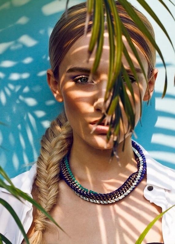 Bu yaz sana en çok yakışacak saç modelini bu testle söylüyoruz!