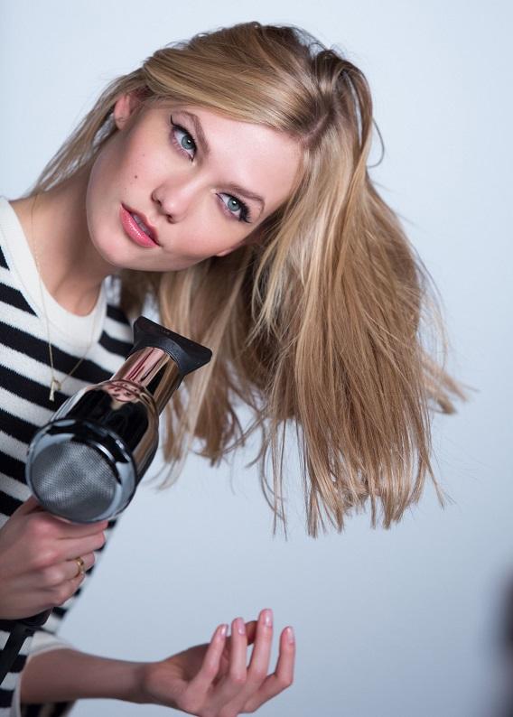 Saç kurutma alışkanlığını değiştir ve farkı gör!