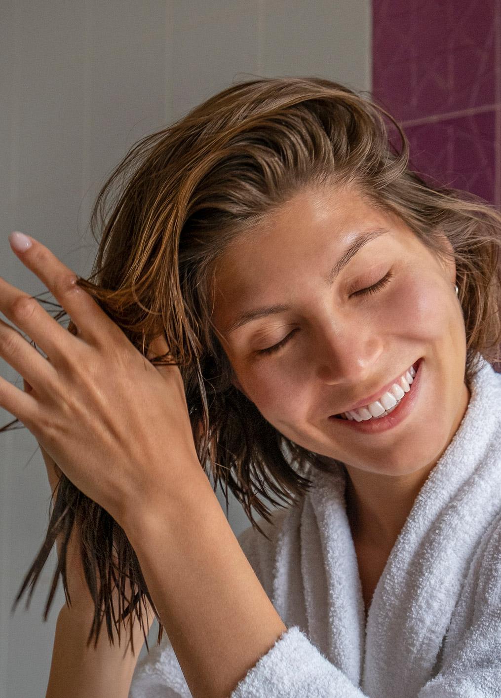 Saç bakımı 101: Saç maskelerinin önemi