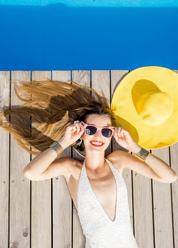 Yaza hazırlık: Bu testle senin için yaz mevsimine uygun saç rengini açıklıyoruz!