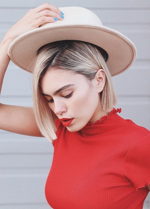 Farklı Saç Kesimiyle Bambaşka Birine Dönüşmek İsteyenlere Özel Farklı Saç Kesim Modelleri
