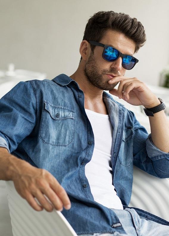 Düşük riskli en iyi erkek saç modelleri