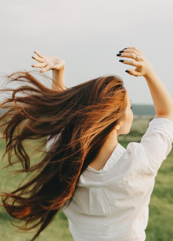 Saç uzatan maske: Bu saç maskesi saçımızın hızlı ve sağlıklı uzamasını sağladı!