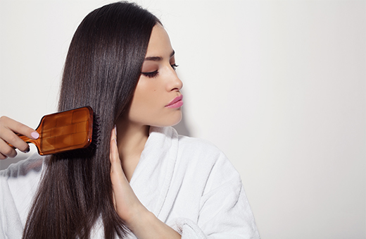 Harika görünen saçlar için tavsiyeler