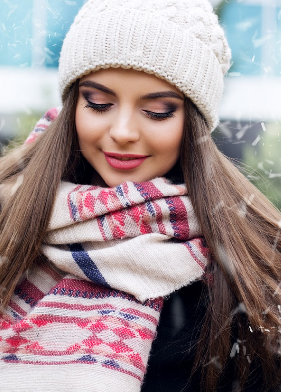 Kışın mutlaka kullanman gereken saç bakım ürünleri!