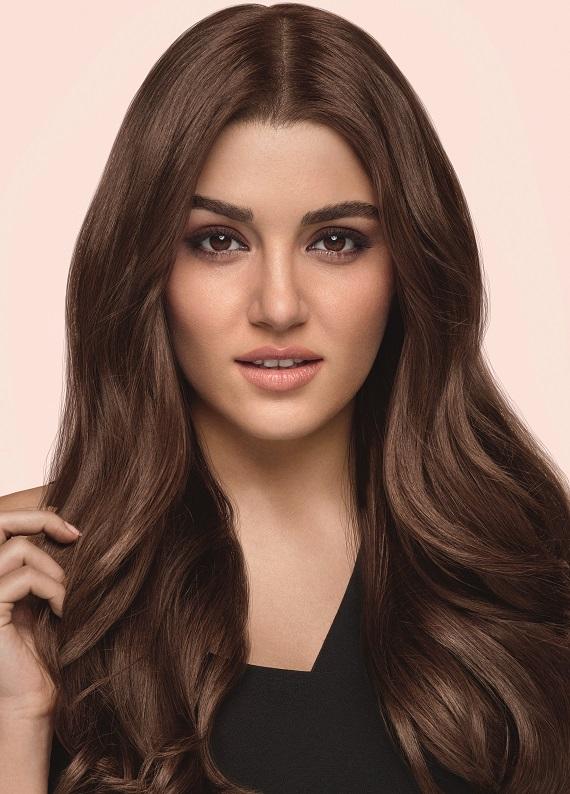 Saçlarını besleyerek, en doğal görünen, en parlak saç rengine ulaşmaya hazır mısın?
