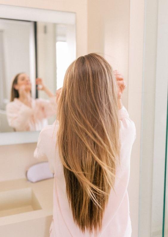 Protein takviyesiyle tanış! Saçların mevsim geçişlerinde de güçlü kalsın!