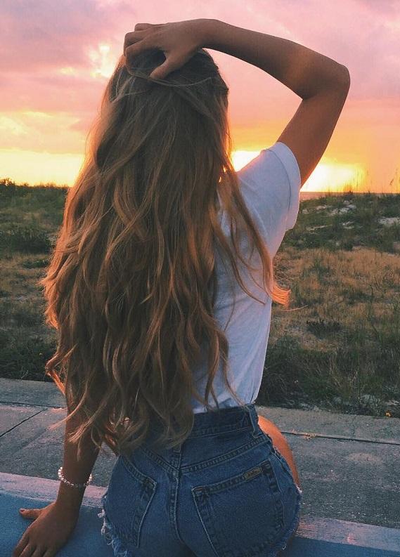 Hızlı saç uzatan en iyi saç vitaminleri nelerdir?