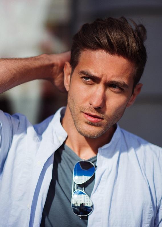 En İyi 2021 Erkek Saç Modelleri