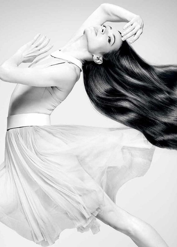 Saç güzelliğini muhteşem bir boyuta taşı!