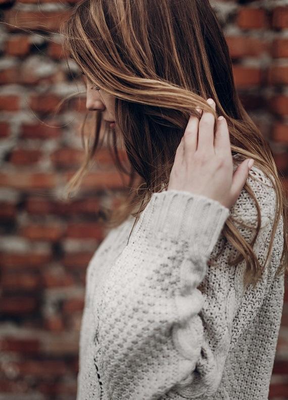 Kışın ekstra yağlanan saçlara çözüm: Kil
