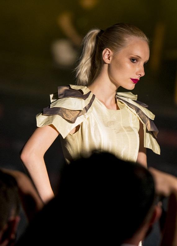 Moda severler buraya: İzmir Fashion Week başlıyor!