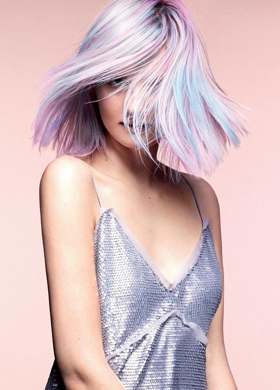 Herkes için benzersiz bir #Colorfulhair var!