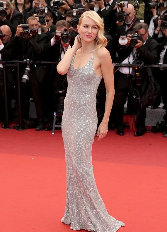 Cannes 2016: İkinci günün en iyi saçları