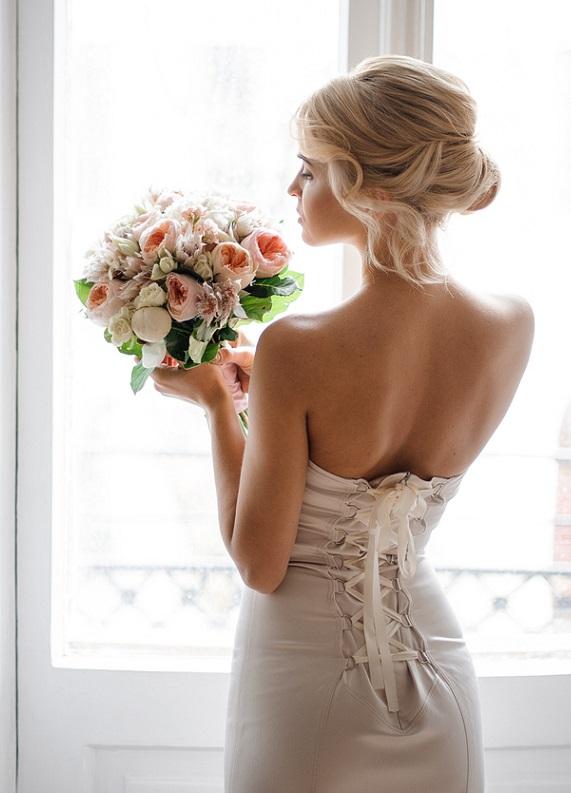 Uzun gelin saçı modelleri: Düğününde uzun saçlarınla fark yarat!