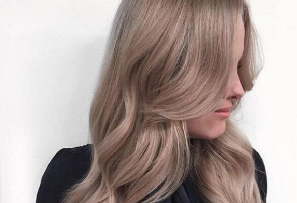 Açık küllü kumral saç rengi hakkında her şey!